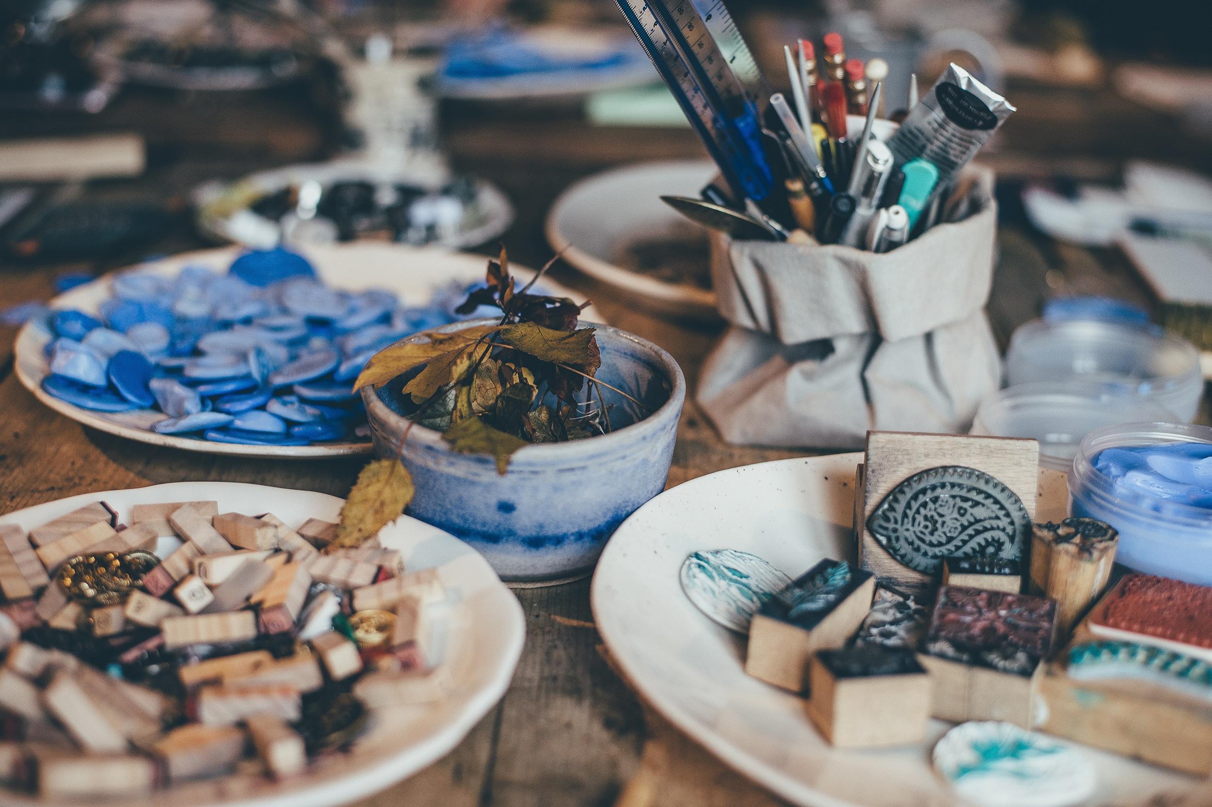 Publication du guide «éveil artistique et culturel»