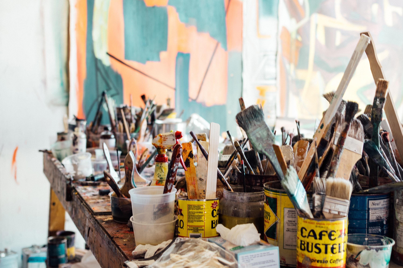 Les ateliers du Week end à Créativa Metz !